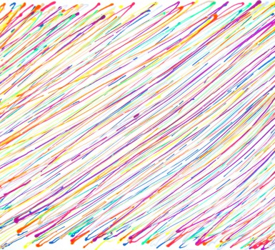 Diagonali Di Colori