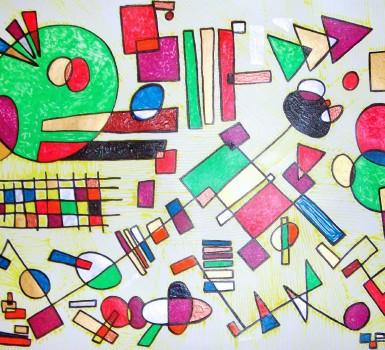 Geometrie Di Colori