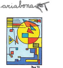Ariabona