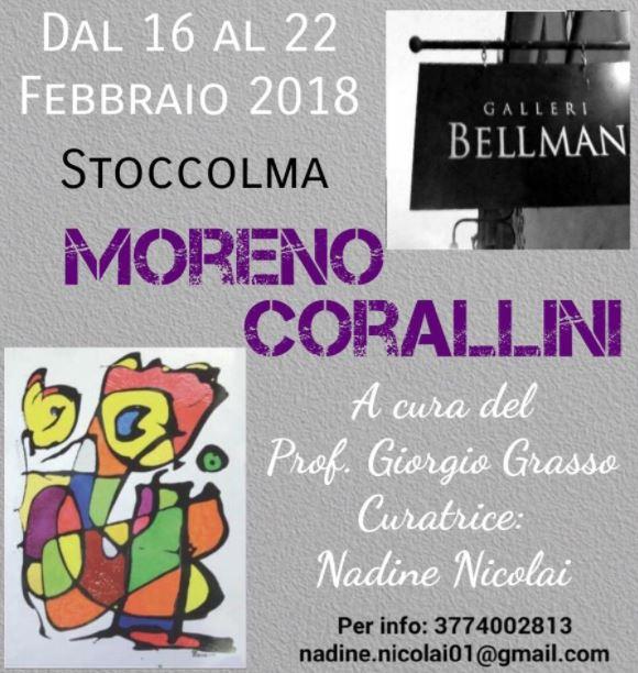 Artisti Italiani Contemporanei Bellman Galleri by MOCO
